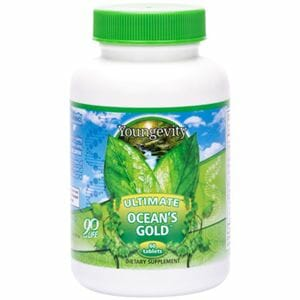 Youngevity-Ultimate Ocean's Gold