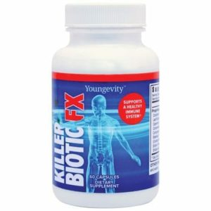 Youngevity - Killer Biotic FX