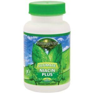 Youngevity - Ultimate Niacin Plus